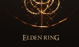 Elder Ring George R.R. Martin