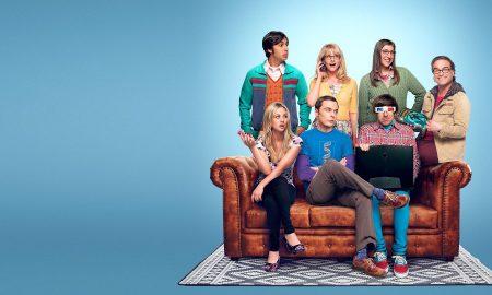FOX The Big Bang Theory