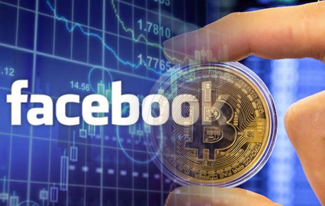 Facebook Coin criptovalute Libra