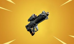Fortnite Proximity Grenade Launcher