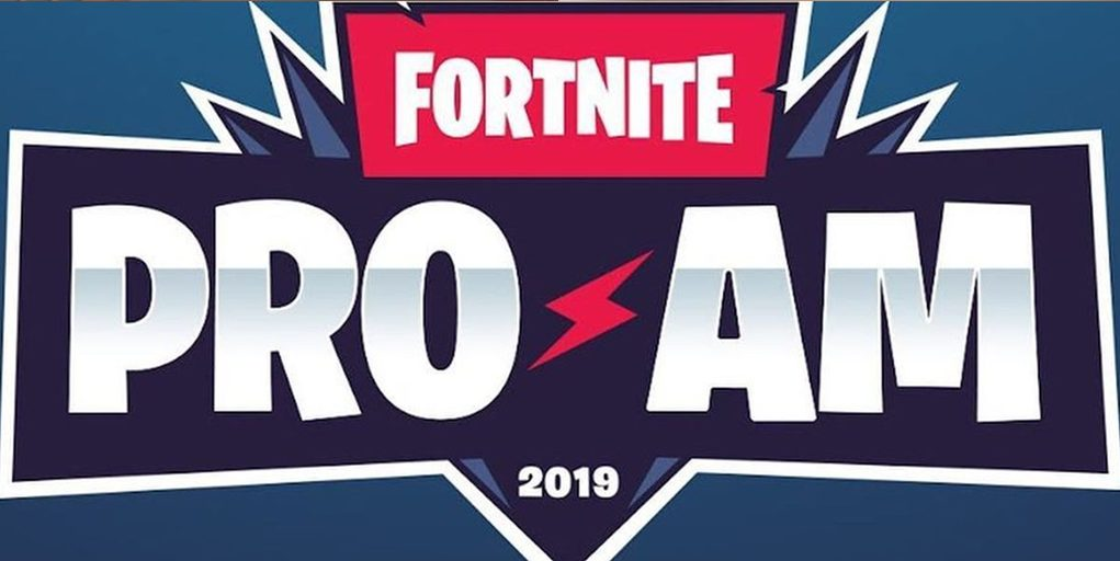 Fortnite torneo Pro-Am