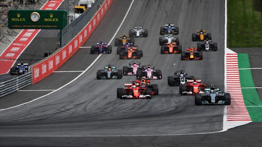 GP di Formula 1 di Austria 2019