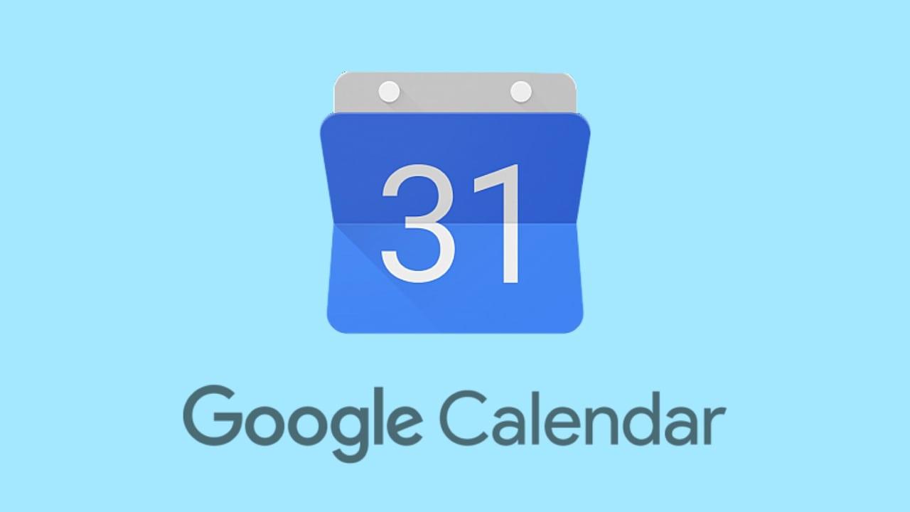 Google Calendar down