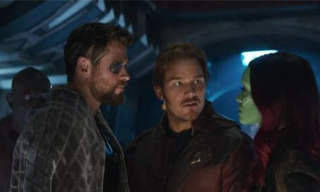 Guardiani della Galassia 3 potrebbe vedere ancora Chris Hemsworth vestire i panni di Thor