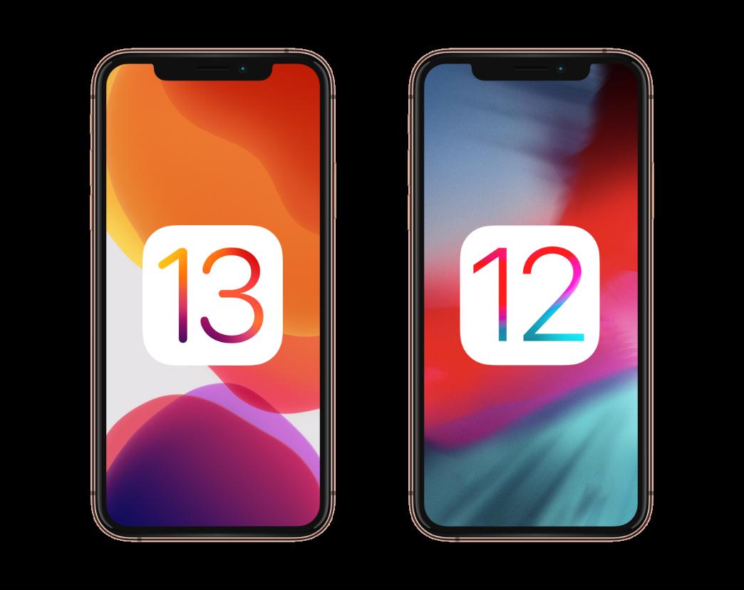 Guida al downgrade da iOS 13 beta ad iOS 12