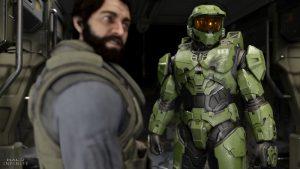 Halo Infinite uscirà con Xbox Scarlett, per ora gustatevi il primo trailer con Master Chief 1
