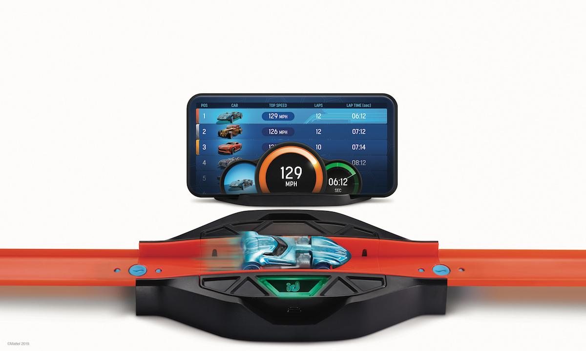Le Hot Wheels arrivano nel XXI secolo con 51 nuovi modellini con NFC e companion app 1