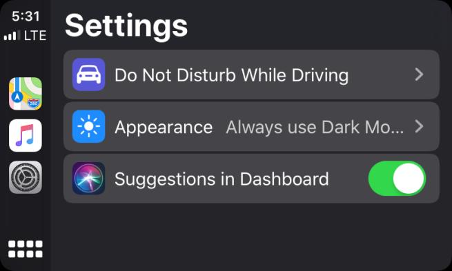 CarPlay su iOS 13: nuova UI e nuove app per un'esperienza rinnovata 3