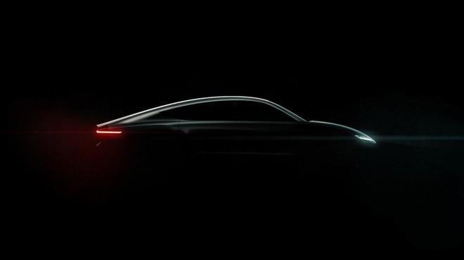 Lightyear One è un'auto elettrica con pannelli solari dalla strepitosa autonomia 1
