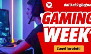 Mediaworld Gaming Week