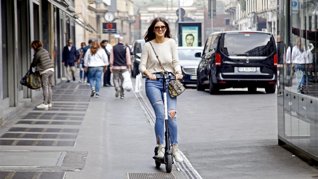 Le nuove regole su monopattini elettrici e hoverboard del decreto micromobilità 1