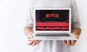 Netflix PiP