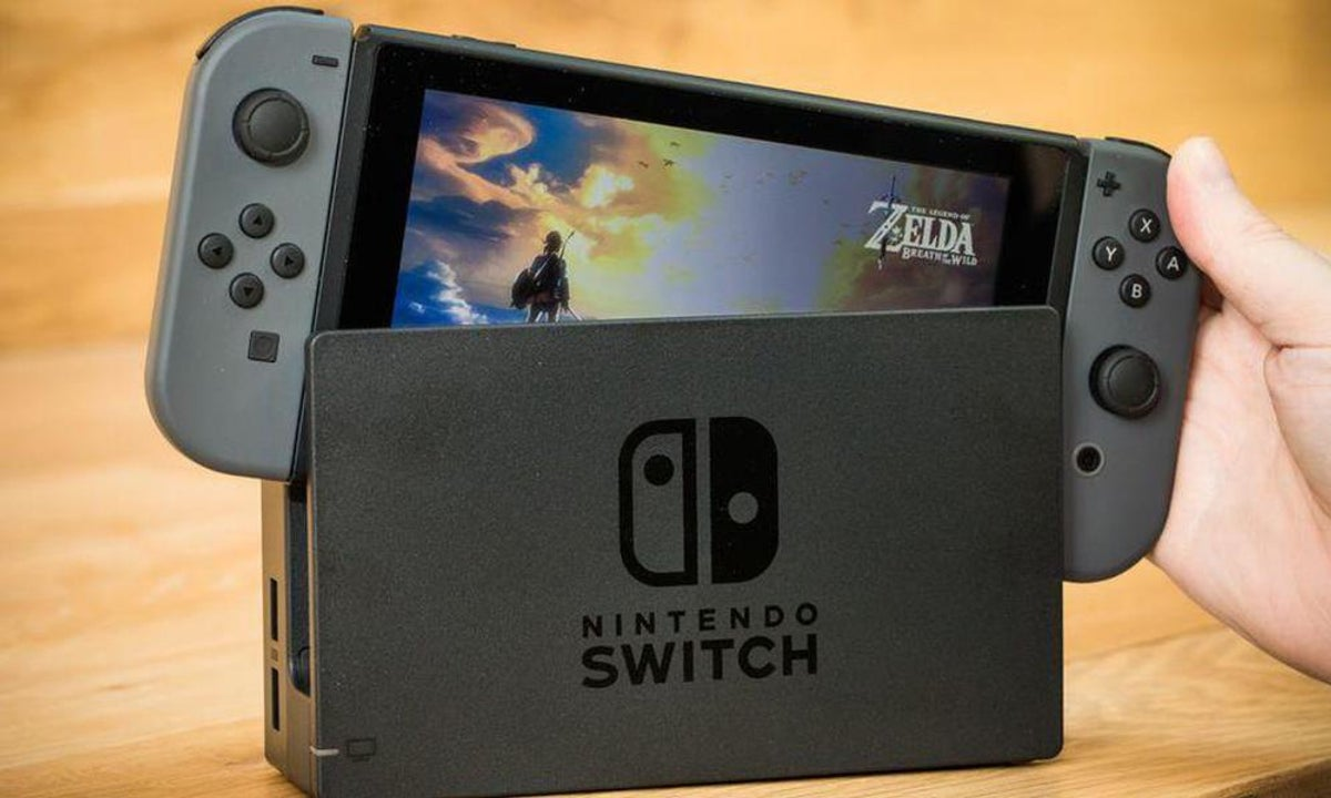 Nintendo Switch 2
