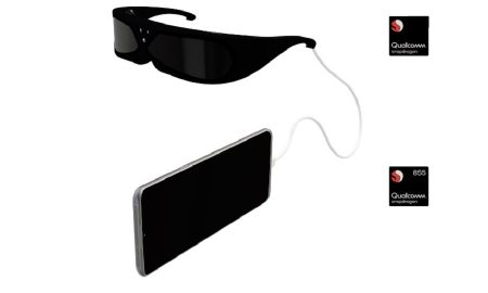 Qualcomm Snapdragon XR Smart Viewer