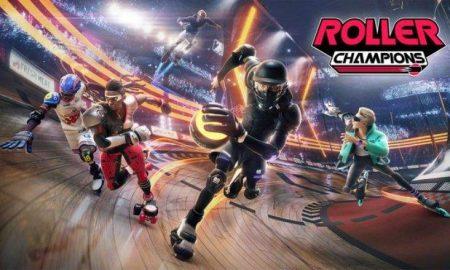Roller Champions Ubisoft