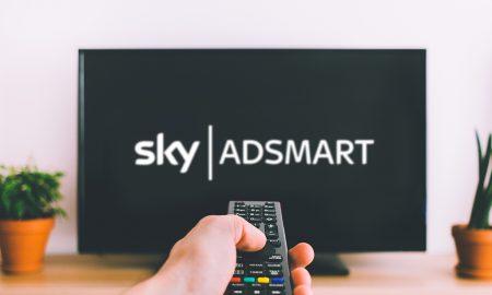 Sky AdSmart