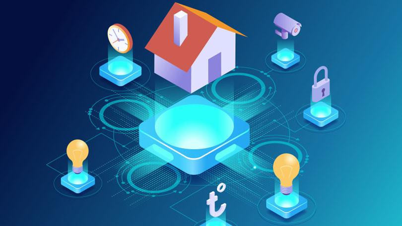 "Da TP-Link nasce l'ecosistema ""Kasa Smart"" per una casa sempre connessa 1"