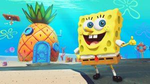 Ecco le primissime immagini di Spongebob Squarepants: Battle for Bikini Bottom 1
