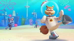 Ecco le primissime immagini di Spongebob Squarepants: Battle for Bikini Bottom 2