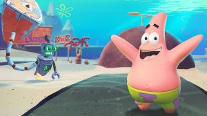 Ecco le primissime immagini di Spongebob Squarepants: Battle for Bikini Bottom 3