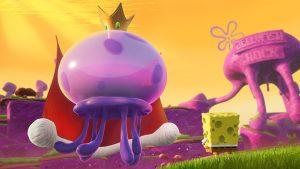 Ecco le primissime immagini di Spongebob Squarepants: Battle for Bikini Bottom 4