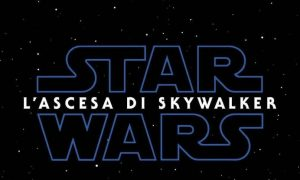 Star Wars L'ascesa di Skywalker (1)