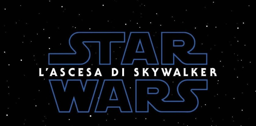 Star Wars L'ascesa di Skywalker (1)
