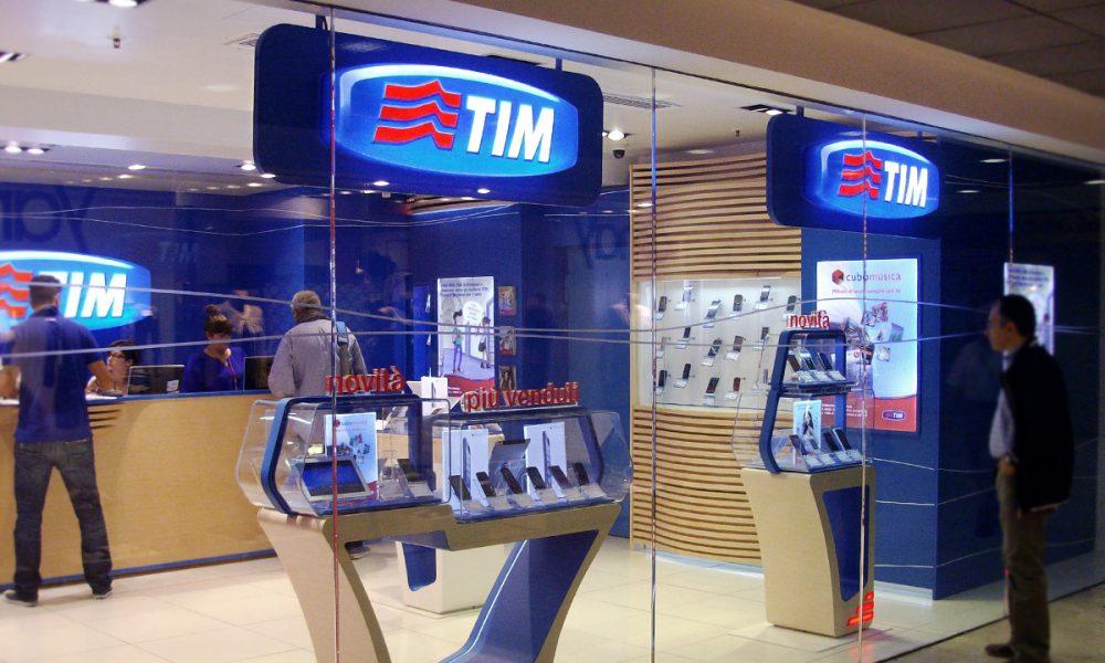 TIM Super fibra FTTH FTTC ADSL