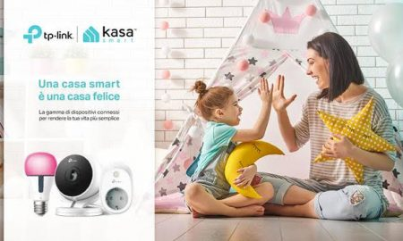 TP-Link Kasa Smart