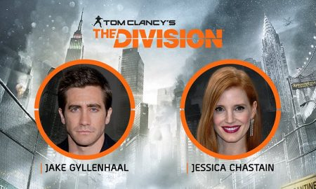 Tom Clancy's The Division in arrivo come film su Netflix