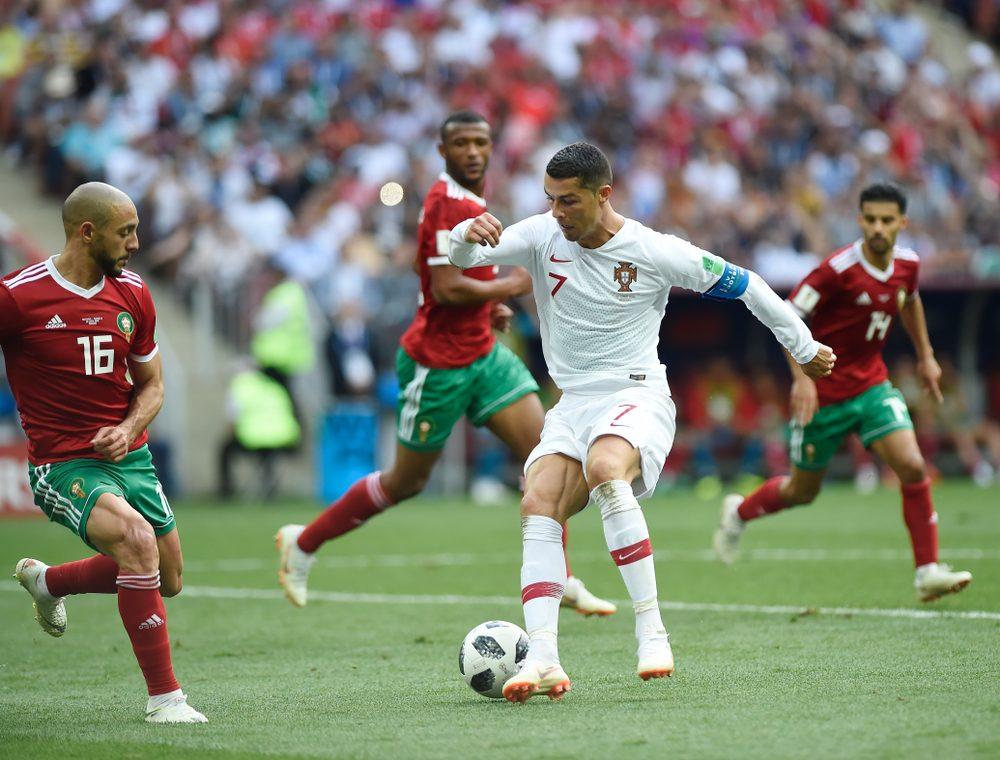 UEFA Nations League Portogallo Svizzera Italia 1