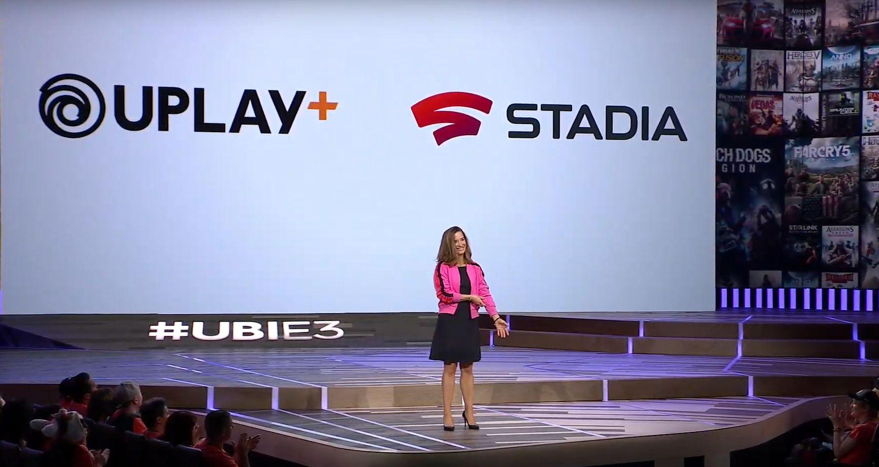 Ubisoft annuncia UPlay Plus, servizio in abbonamento diretto concorrente di Xbox Game Pass 1