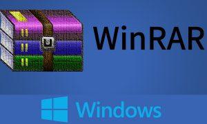 Winrar malware