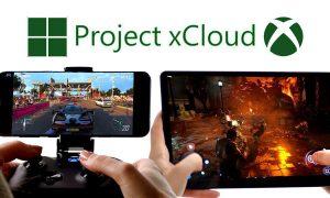 Xbox Project xCloud