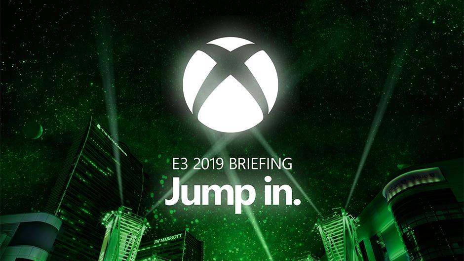 Xbox Scarlet E3 2019
