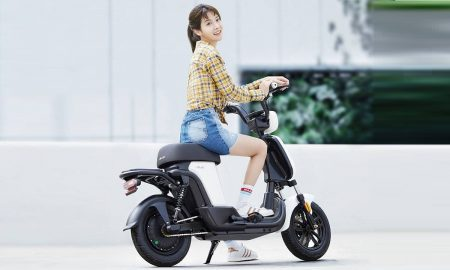 Xiaomi HIMO Electric Bicycle T1