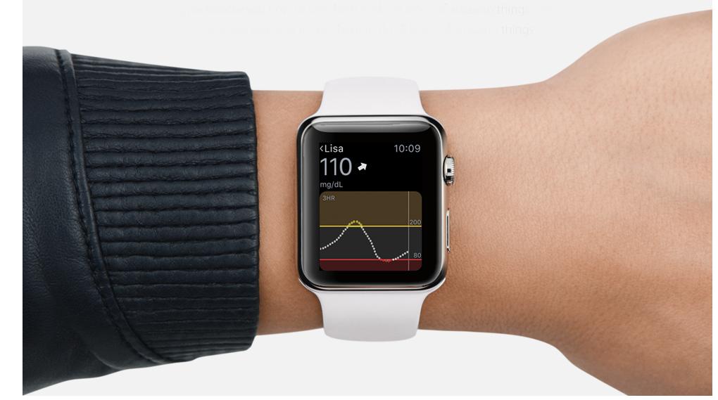 Apple Watch potrà monitorare i livelli di glucosio nei diabetici