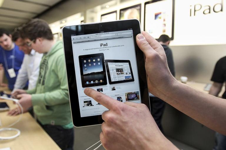 """Tutti i prodotti in cui Jony Ive ha messo """"lo zampino"""" in Apple 5"""