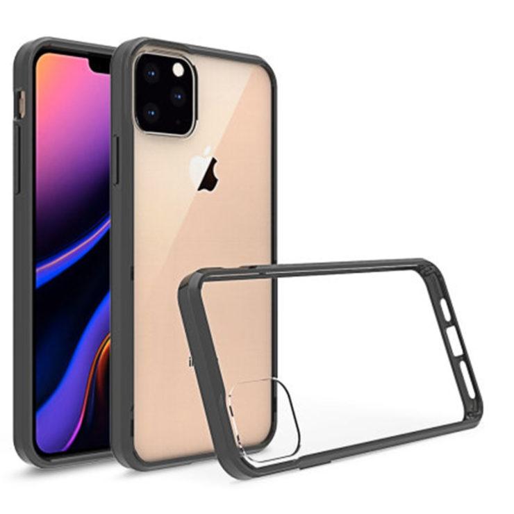 Nuovi render delle cover di iPhone XI Max confermano la tripla fotocamera posteriore 6