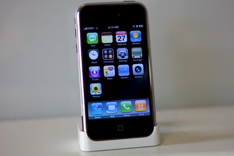 """Tutti i prodotti in cui Jony Ive ha messo """"lo zampino"""" in Apple 4"""