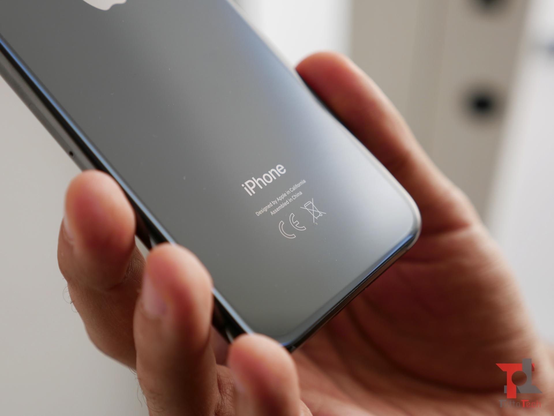 iPhone XS dopo 9 mesi: la nostra ri-prova dopo gli ultimi aggiornamenti 6