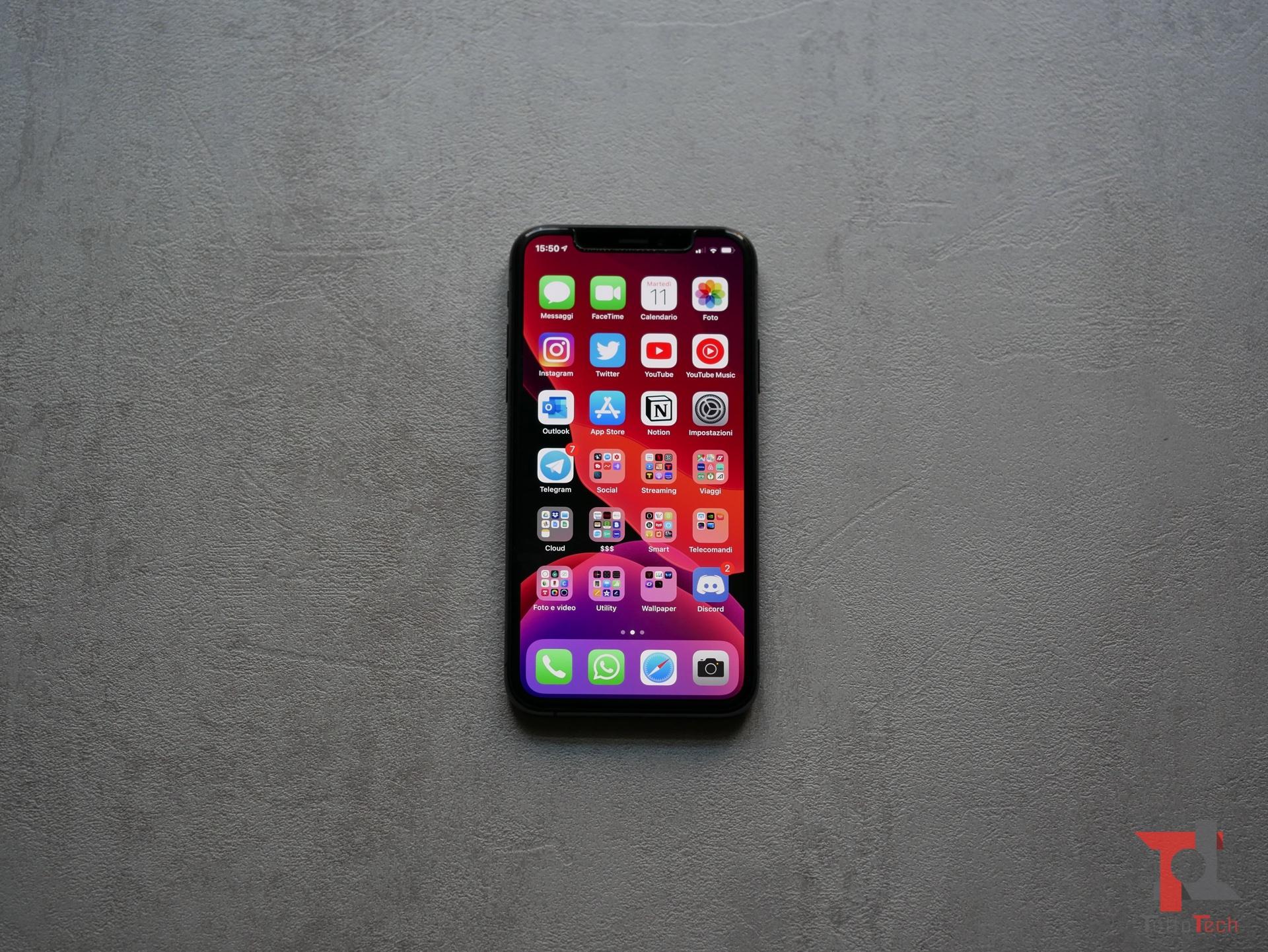 iPhone XS dopo 9 mesi: la nostra ri-prova dopo gli ultimi aggiornamenti 4