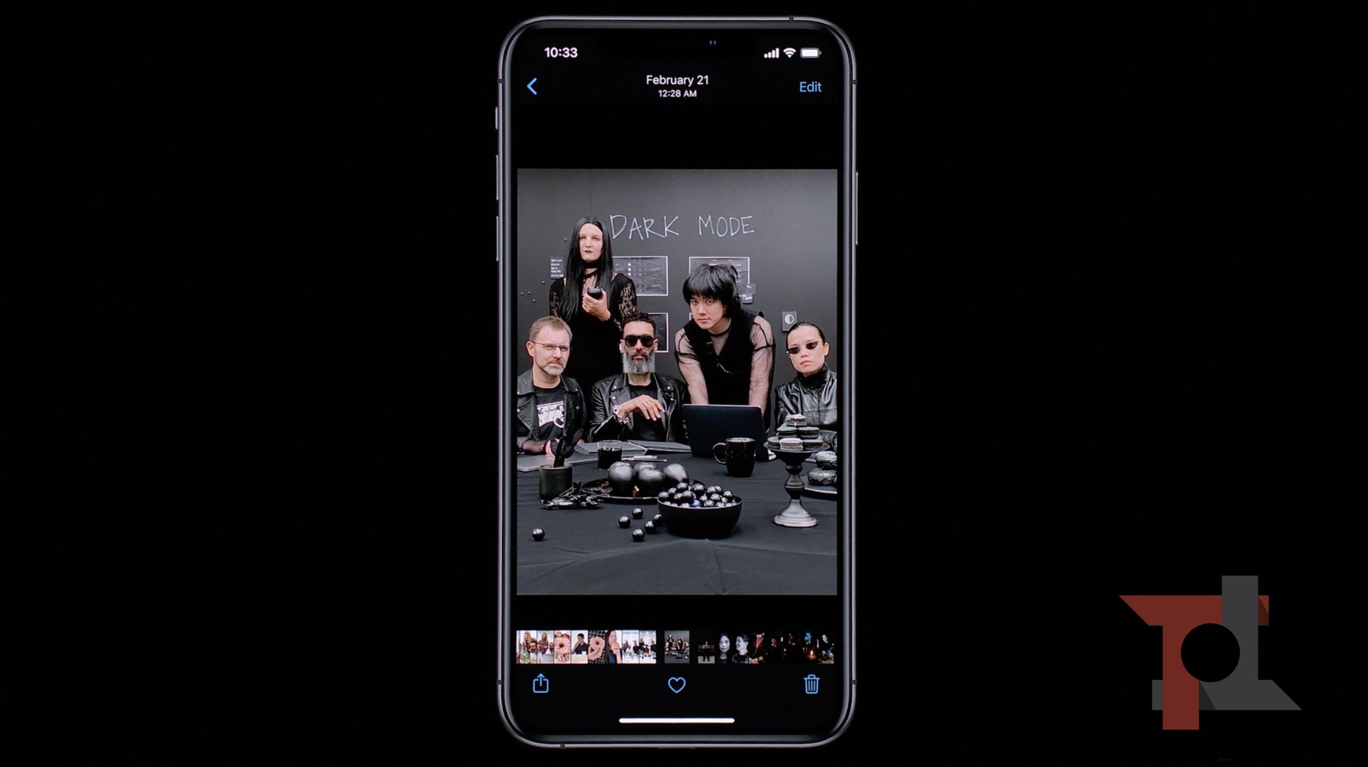 iOS 13 ufficiale con Dark Mode, prestazioni migliorate e tanto altro 1