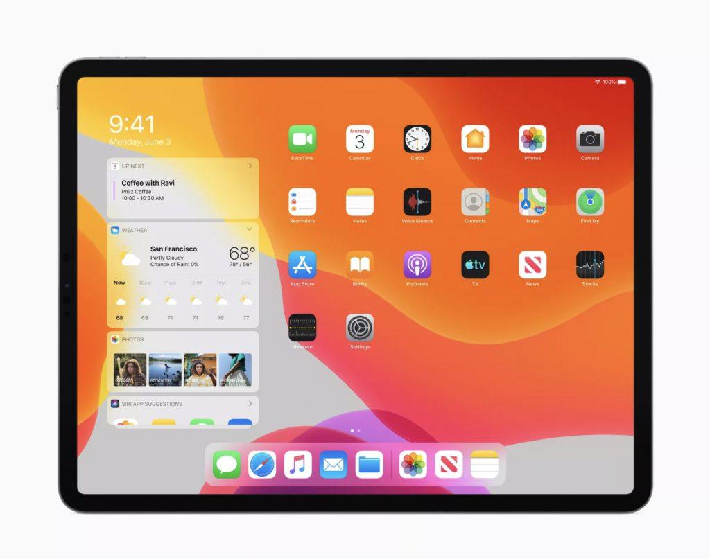Nasce iPadOS, il sistema operativo per iPad che porta tantissime novità 1