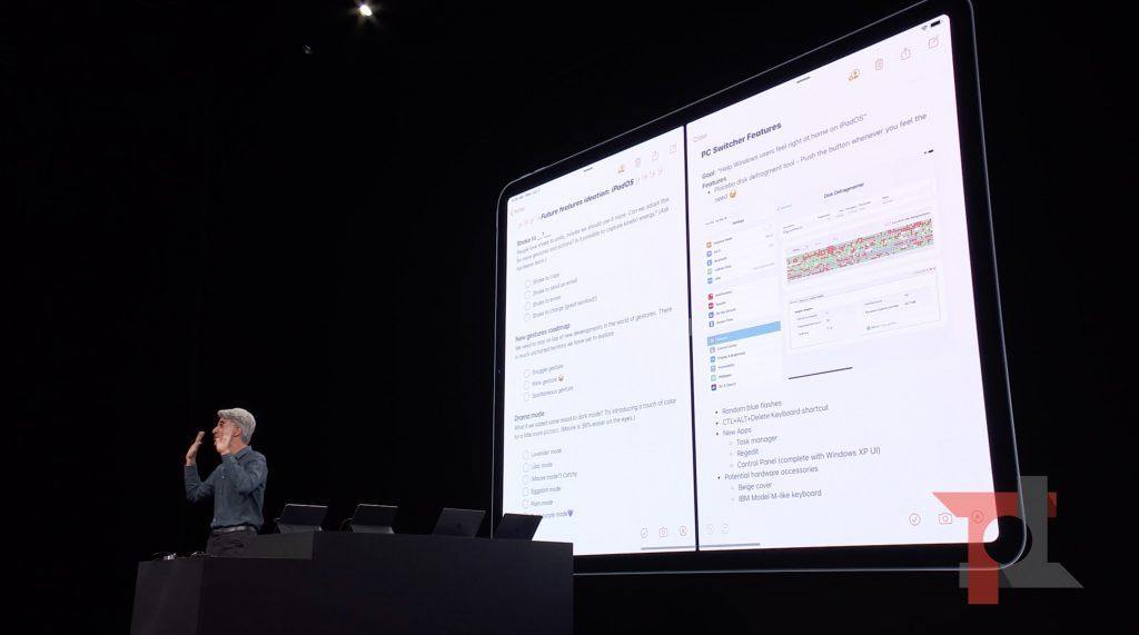 Nasce iPadOS, il sistema operativo per iPad che porta tantissime novità 2