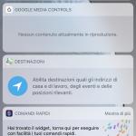 Comandi Rapidi Shortcuts iOS Apple iPhone iPad