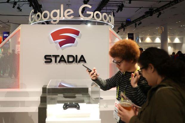 AMA Google Stadia