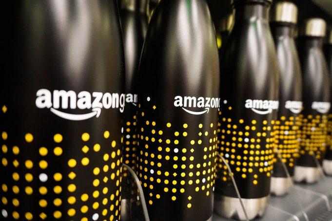 Amazon R&D