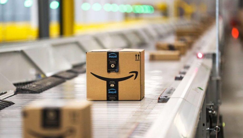 Amazon contraffazione