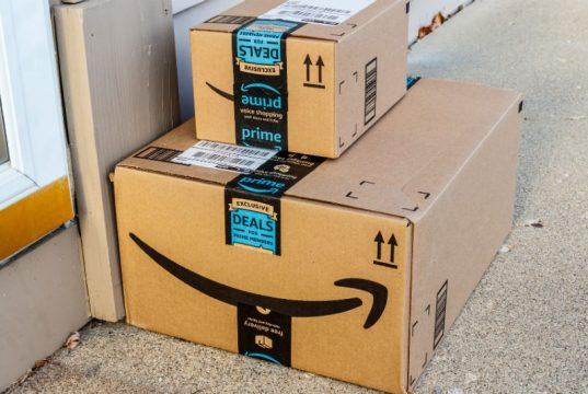 Amazon indagata UE
